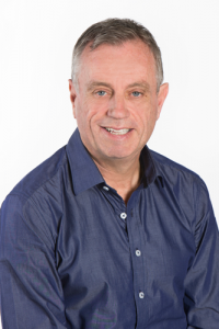 Prof Simon Willcock