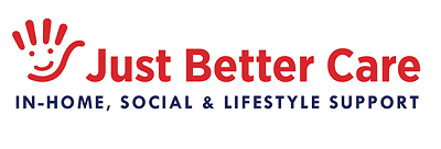 Just Better Care logo small
