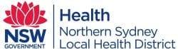 NSLHD logo