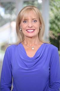 Dr Fiona Robinson