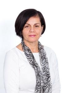 Ivana Cardile staff photo