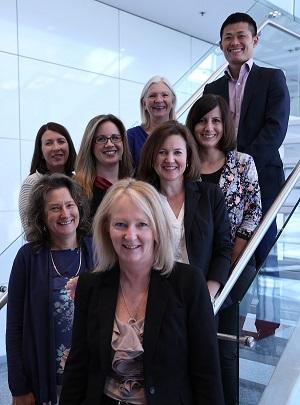 PCAIT team photo