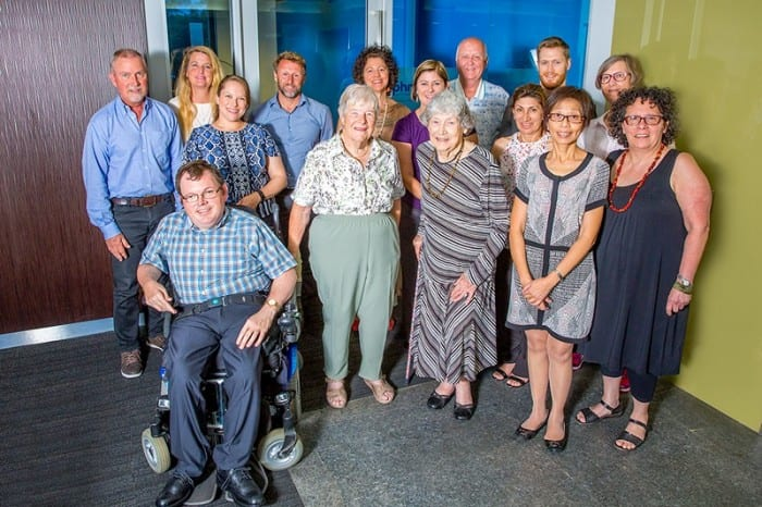 Sydney North Health Network Community Council