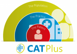 CAT Plus Logo