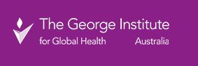 The logo for the George Institute.