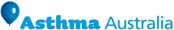 Asthma Australia logo