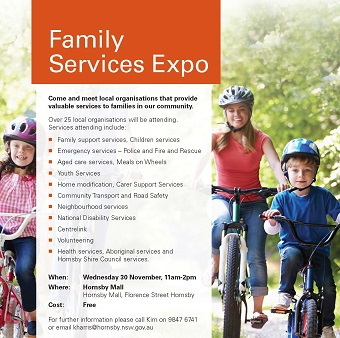 Family Services Expo cropped flyer