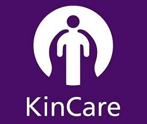 KinCare logo small