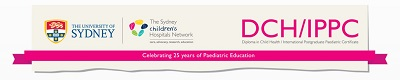 Diploma in Child Health banner