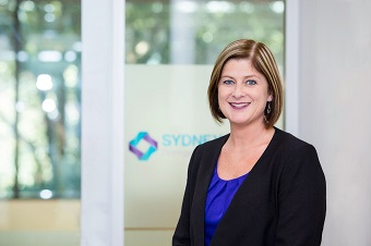 Lynelle Hales - CEO
