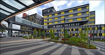 RNS hospital