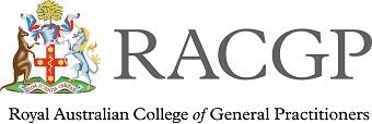 RACGP logo small