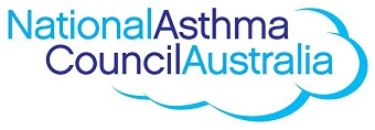 National Asthma Council Australia logo
