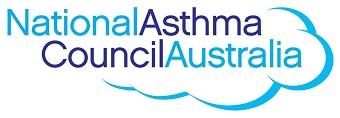 National Asthma Council Australia logo