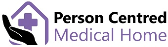 person centred medical home logo