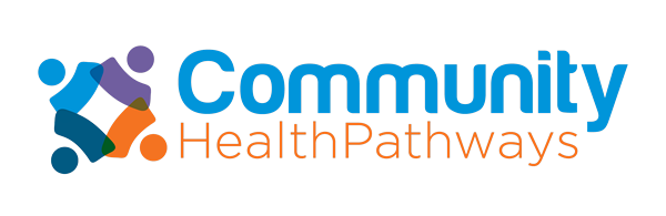 Community HealthPathways logo