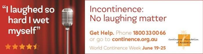 World Continence Week