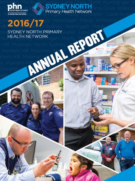 annual report 17 cover