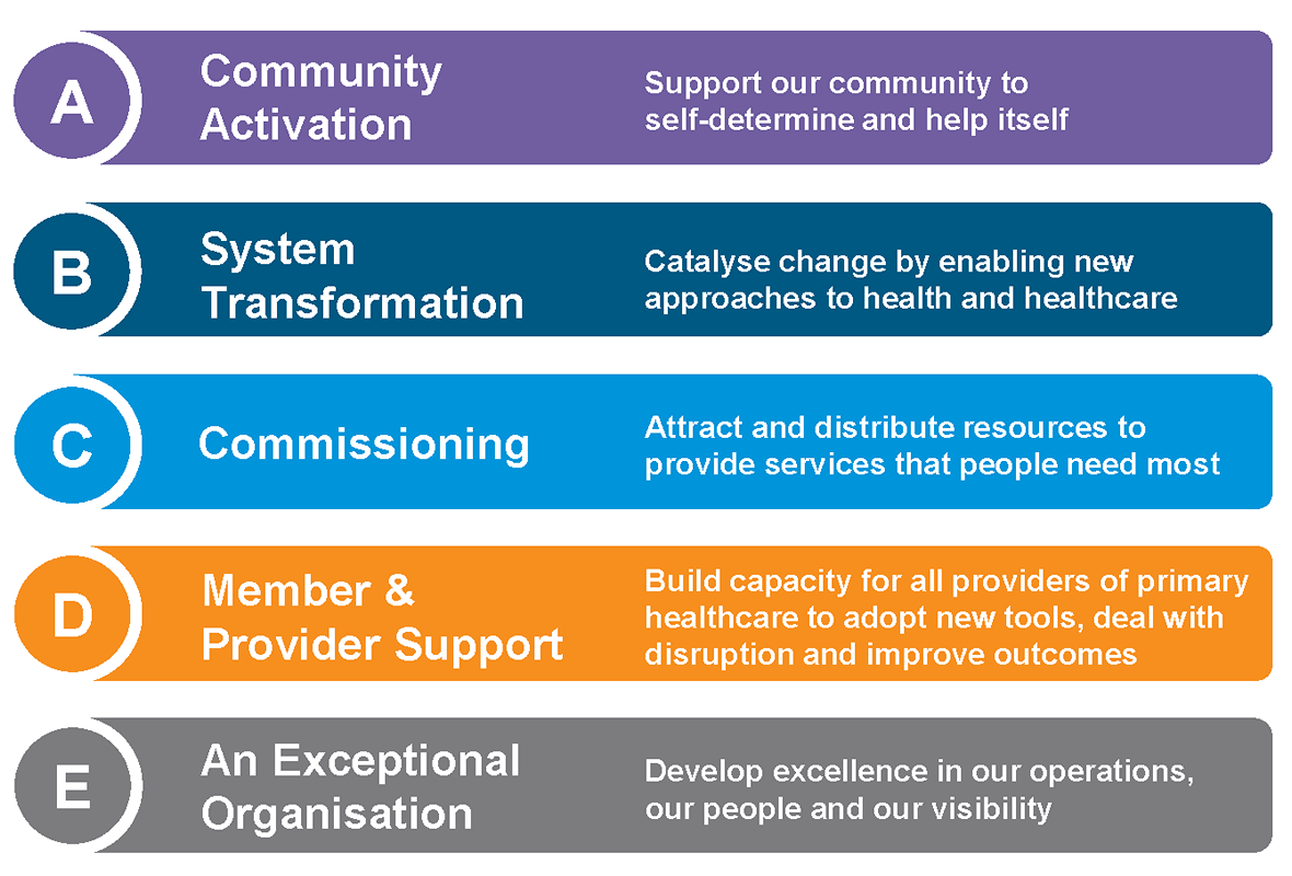At SNHN we look to work together to create a connected experience for health  providers and deliver healthcare in a way that responds to community needs,  ...