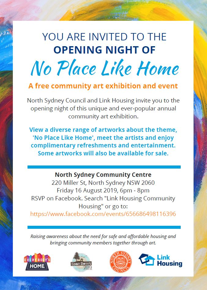Sydney North Health Network in the community